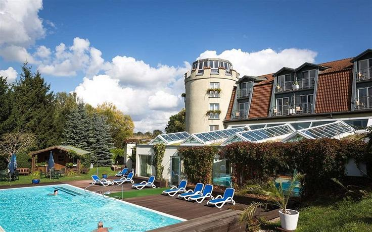 Hotel Spa Sommerfeld