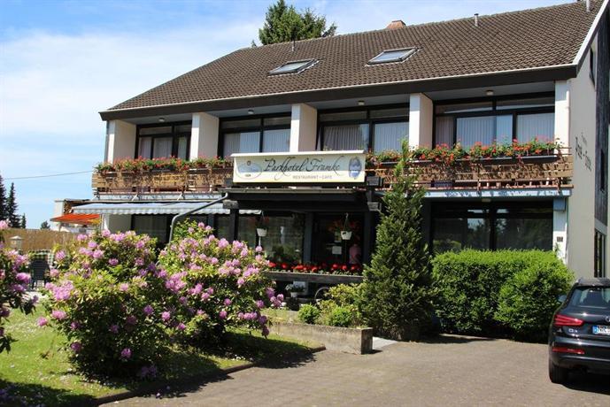 Park Hotel Framke Ehlscheid
