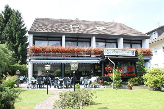 Park Hotel Ehlscheid