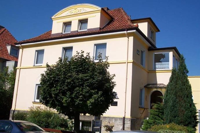 Haus Charlotte Hotel Bad Nenndorf pare Deals