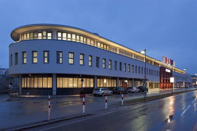 austria trend hotel salzburg west wals siezenheim compare deals. Black Bedroom Furniture Sets. Home Design Ideas