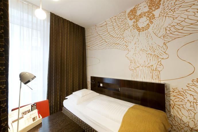 Alma boutique hotel vienna compare deals for Boutique hotel vienne