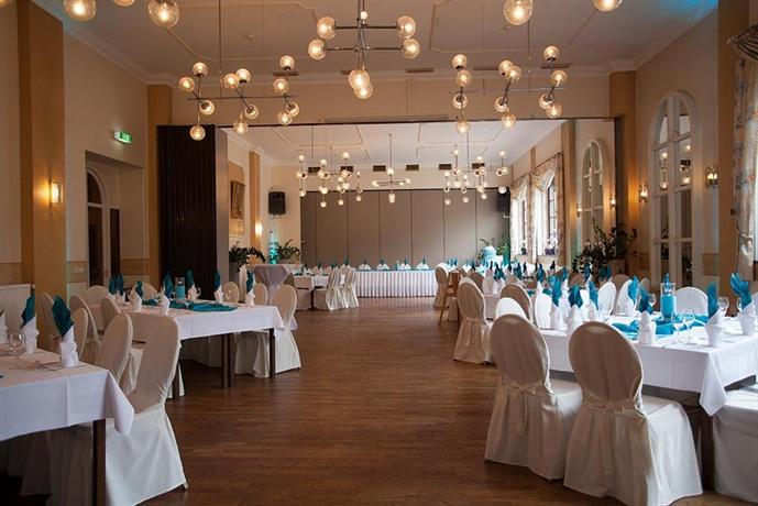 Hotel Haus Union Oberhausen pare Deals