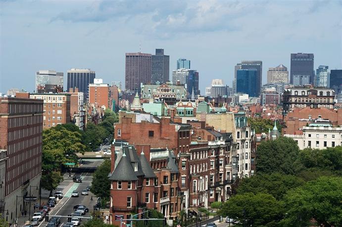 Boston Hotel Buckminster Compare Deals