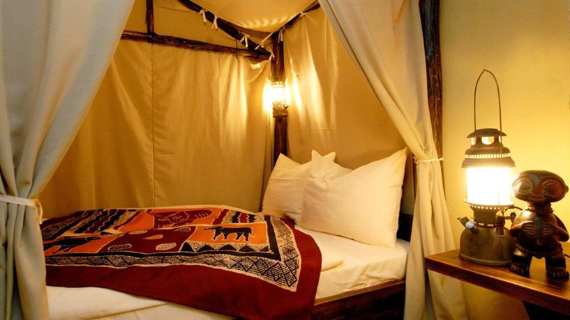 Hotel Matamba Br 252 Hl Die G 252 Nstigsten Angebote
