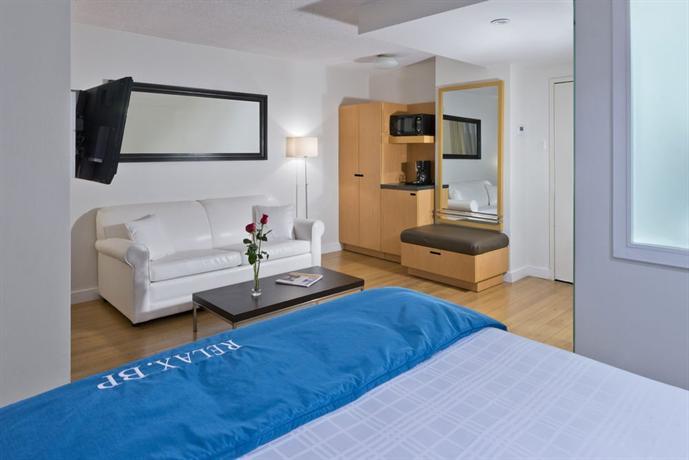 bond place hotel toronto compare deals. Black Bedroom Furniture Sets. Home Design Ideas