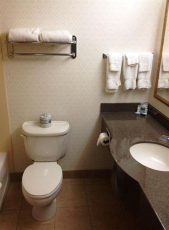 Best Western Plus Burlington Inn and Suites