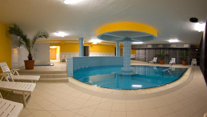 Sungarden Wellness Conference Hotel