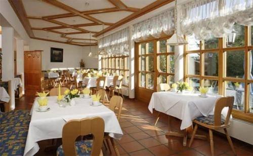 Hotel Gschwendtner Munchen