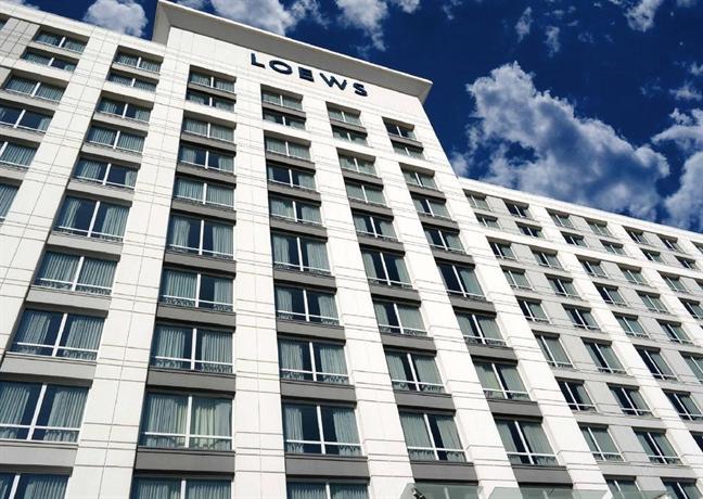 Loews chicago o 39 hare buscador de hoteles chicago for Hoteles en chicago