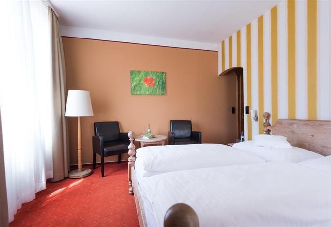 Hotel Uberlingen Restaurant