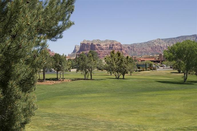 The Ridge on Sedona Golf Resort By Diamond Resorts
