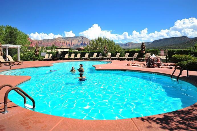 The Ridge on Sedona Golf Resort By Diamond Resorts ...