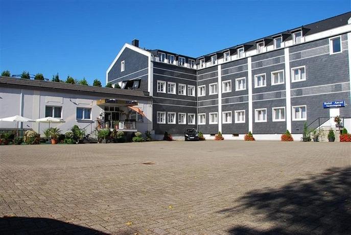 Ascot hotel remscheid compare deals for Remscheid hotel