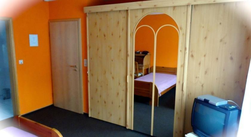 hotel garni in hanau die g nstigsten angebote. Black Bedroom Furniture Sets. Home Design Ideas