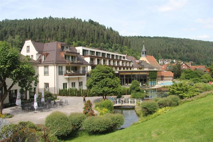 Hotel Therme Bad Teinach Bad Teinach