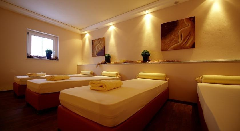 Concordia Wellness & SPA Hotel