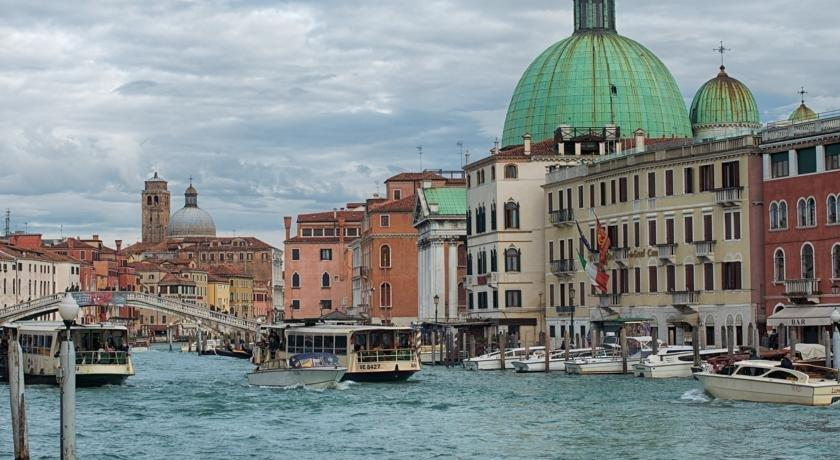 Hotel adua venice hotels venise for Hotels venise