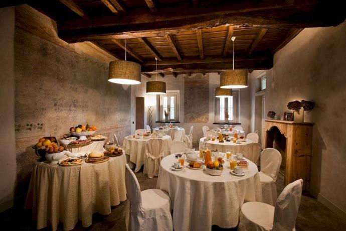 Hotel Morimondo Milano