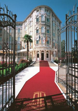 Hotel Pas Cher Venise Centre Ville