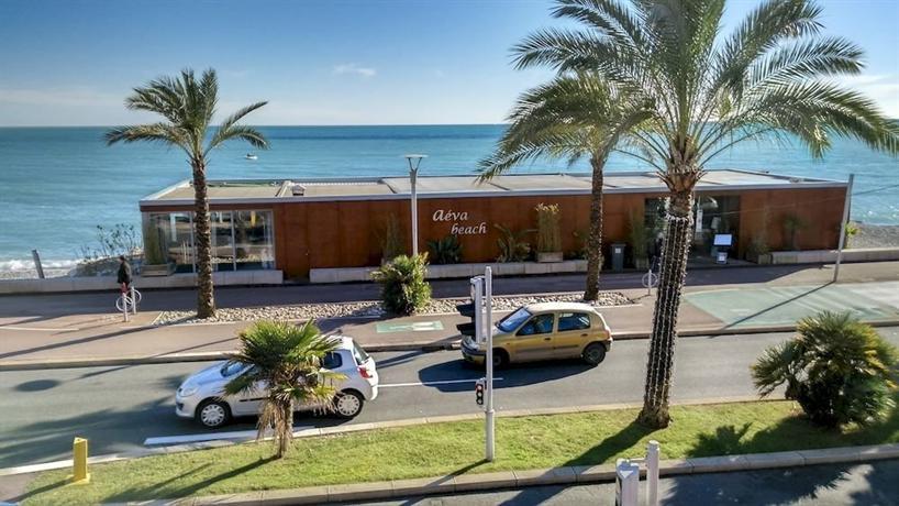 Appart E Hotel Cagnes Sur Mer
