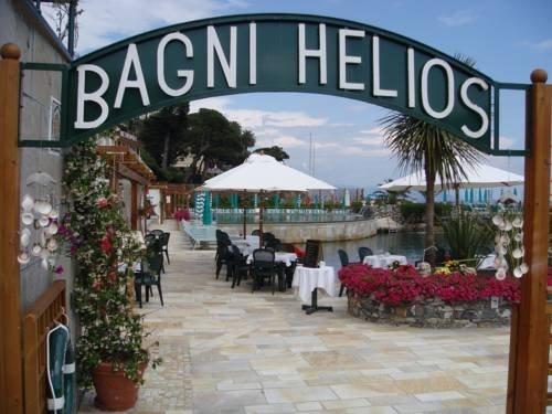 Helios hotel santa margherita ligure compare deals - Bagni helios santa margherita ...