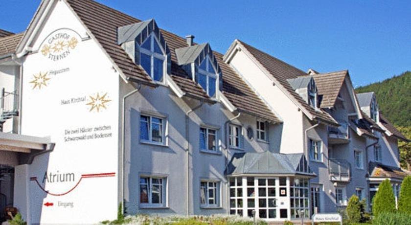 Hotel Sternen Geisingen