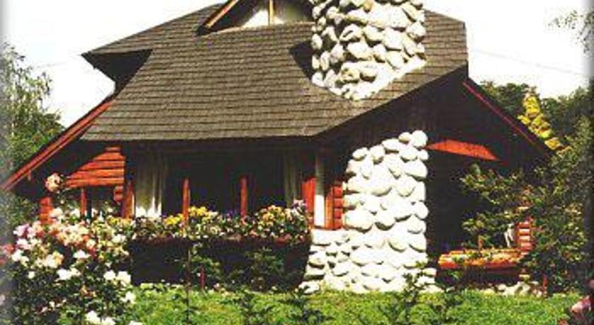 Cabanas Ruma Andina