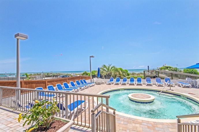 Ocean park inn deals