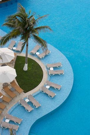 le blanc spa resort cancun compare deals. Black Bedroom Furniture Sets. Home Design Ideas