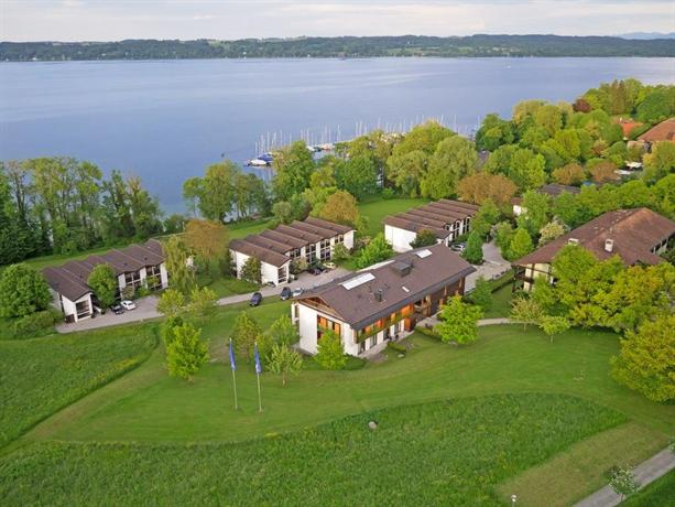 Bernried Hotel Am See