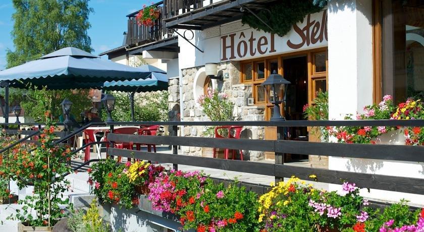 Hotel Stella Les Gets