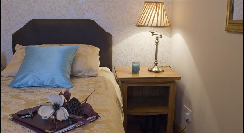 Lakeview Guest House Stranraer