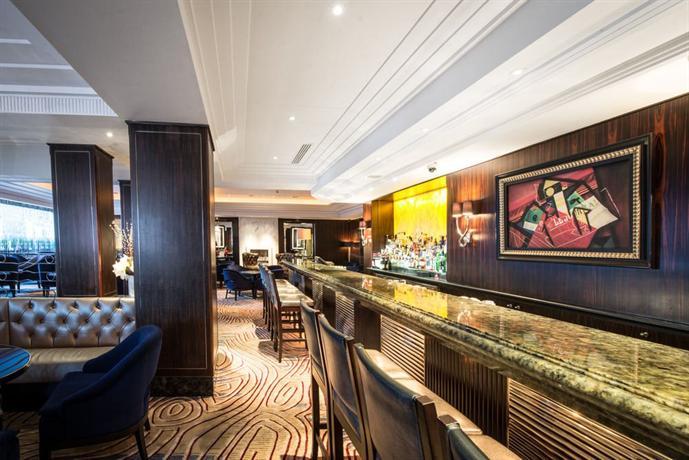 Westbury Mayfair Hotel London - Compare Deals