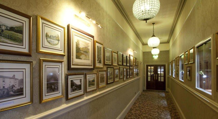 Glenridding Hotel Restaurant