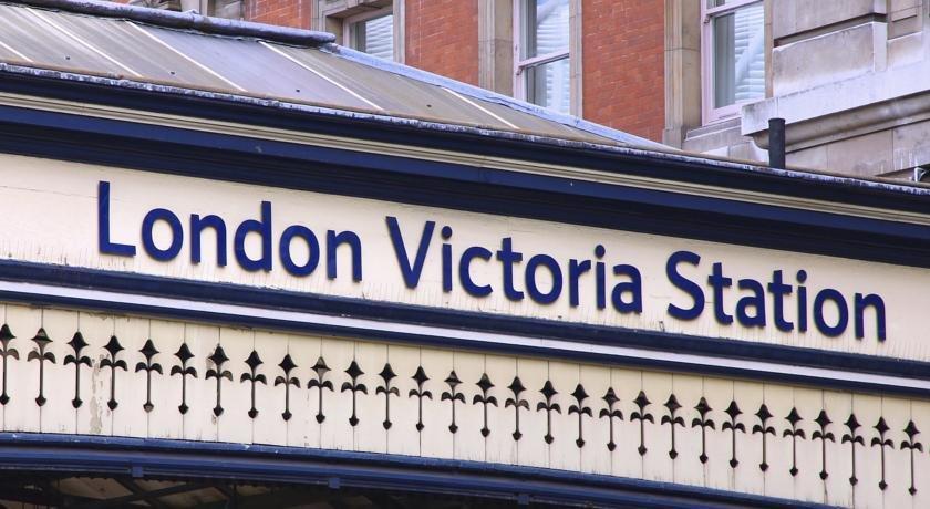The 10 Closest Hotels to Victoria Station - TripAdvisor