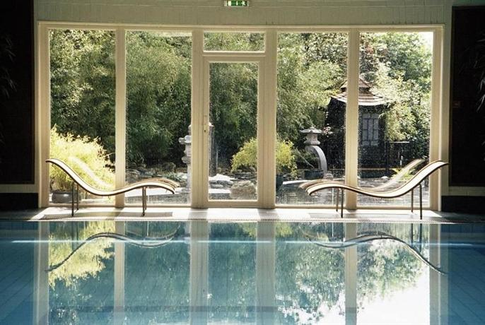 Careys Manor Hotel Spa Brockenhurst Compare Deals