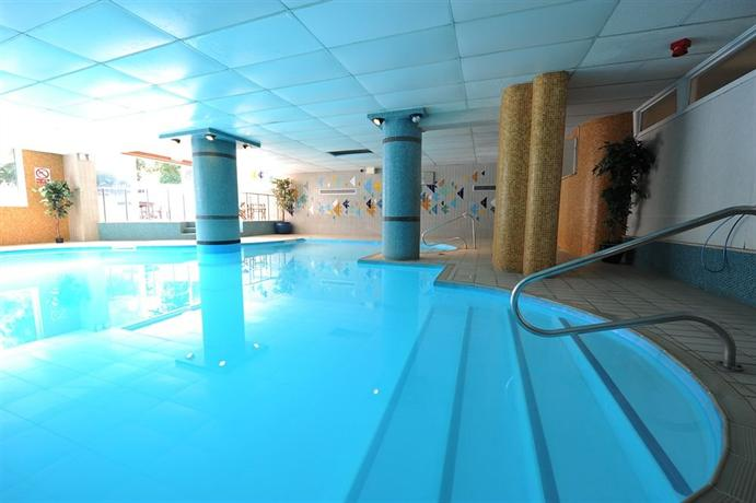 The Suncliff Hotel Bournemouth Compare Deals