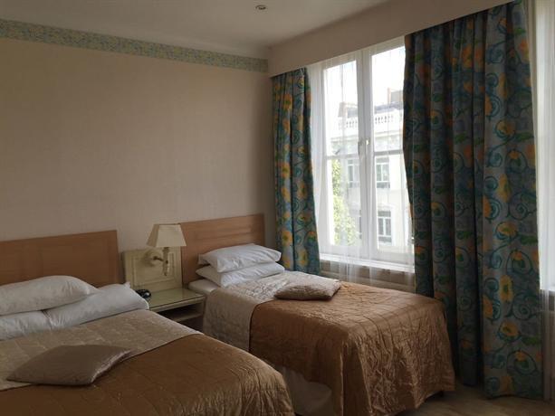 Amsterdam Hotel London Compare Deals
