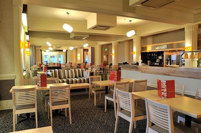 Cliffs Hotel Blackpool Compare Deals