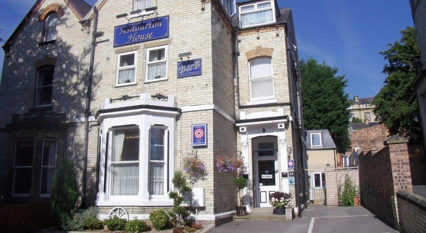 Ashburton Hotel Scarborough