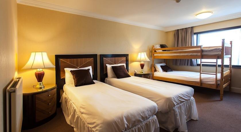 Europa Gatwick Hotel And Spa Crawley