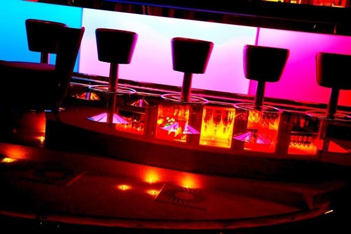 hotel casino 2000 in mondorf-les-bains