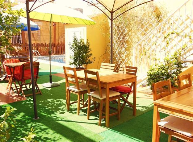 Jard n del desierto tabernas encuentra el mejor precio for Jardin del desierto