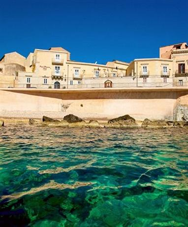 Hotel royal maniace siracusa offerte in corso for Offerte hotel siracusa