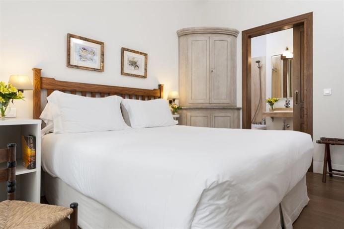 Hotel Amadeus And La Musica Seville