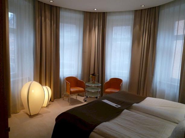 Hotel Pas Cher Stockholm Centre Ville