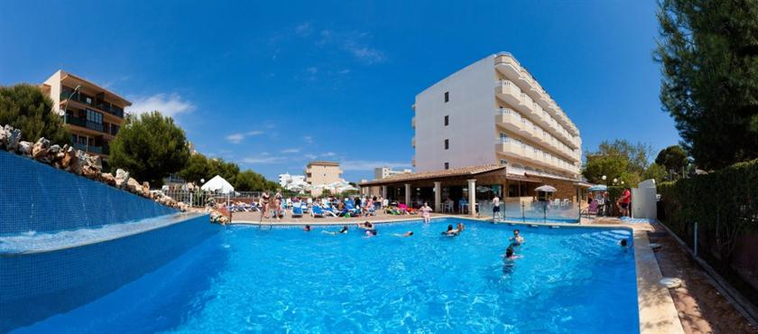 Hotel Blue Sea Don Jaime Reviews