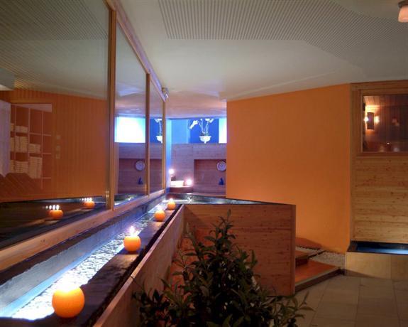 Hotel Klammers Karnten Bad Hofgastein