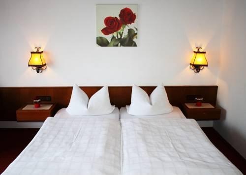 Hotel Schwarzes Ross Bad Berneck